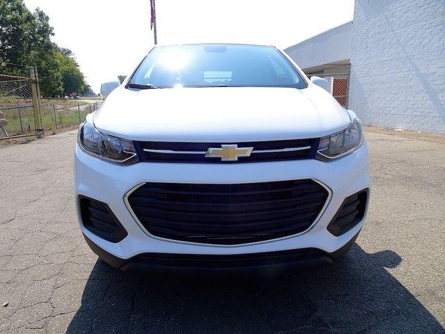 2020 Chevrolet Trax LS Madison, NC 7
