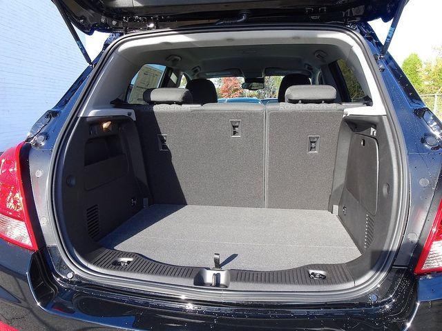 2020 Chevrolet Trax LS Madison, NC 11