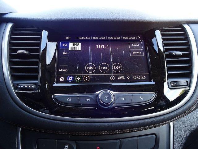 2020 Chevrolet Trax LS Madison, NC 16