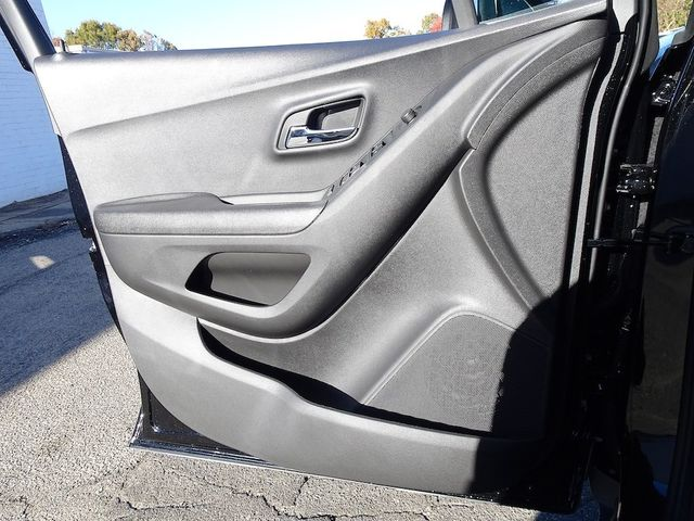 2020 Chevrolet Trax LS Madison, NC 21