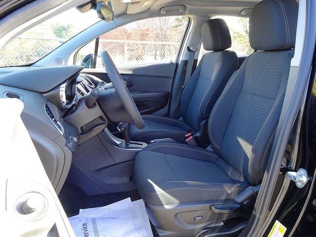 2020 Chevrolet Trax LS Madison, NC 23