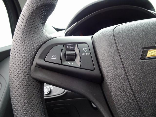 2020 Chevrolet Trax LS Madison, NC 15