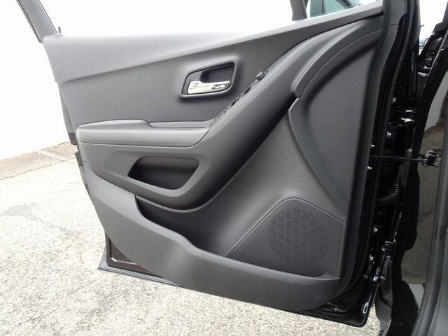 2020 Chevrolet Trax LS Madison, NC 22