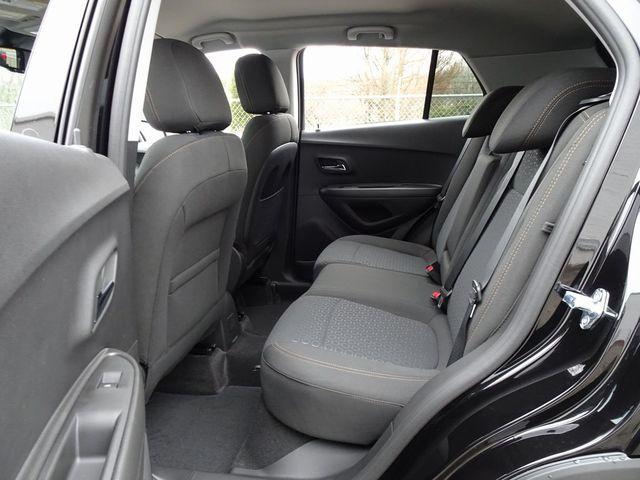 2020 Chevrolet Trax LS Madison, NC 26