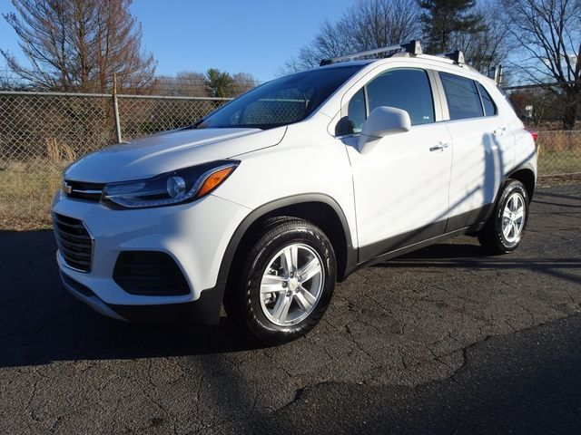 2020 Chevrolet Trax LT Madison, NC 5