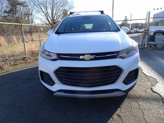 2020 Chevrolet Trax LT Madison, NC 6