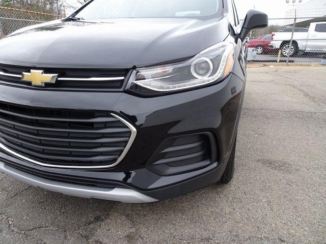 2020 Chevrolet Trax LT Madison, NC 9
