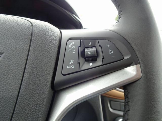 2020 Chevrolet Trax LT Madison, NC 13