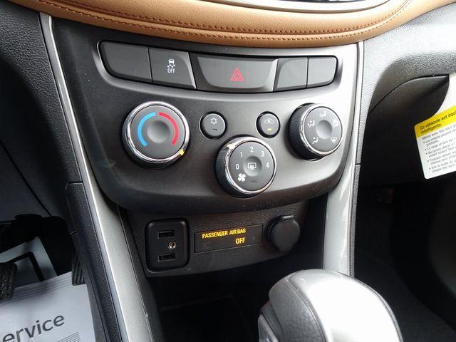 2020 Chevrolet Trax LT Madison, NC 19