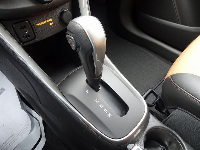 2020 Chevrolet Trax LT Madison, NC 20
