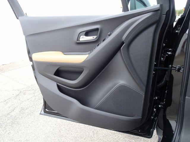 2020 Chevrolet Trax LT Madison, NC 22