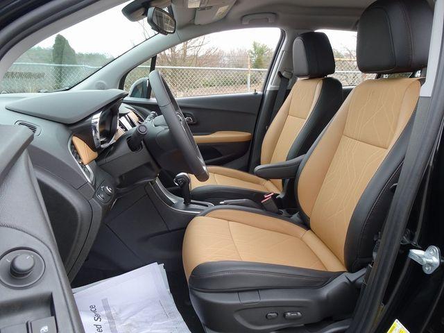 2020 Chevrolet Trax LT Madison, NC 24