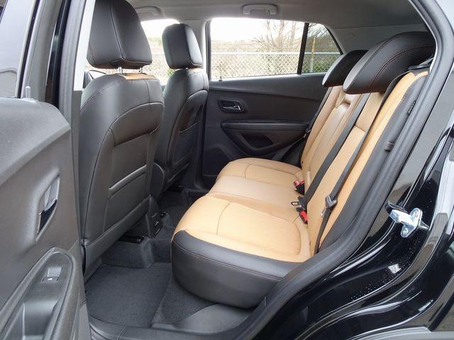 2020 Chevrolet Trax LT Madison, NC 26