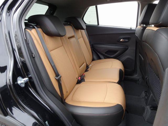 2020 Chevrolet Trax LT Madison, NC 30