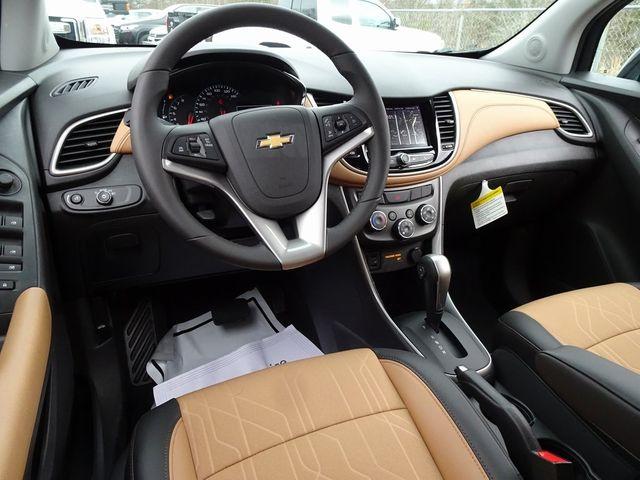2020 Chevrolet Trax LT Madison, NC 32