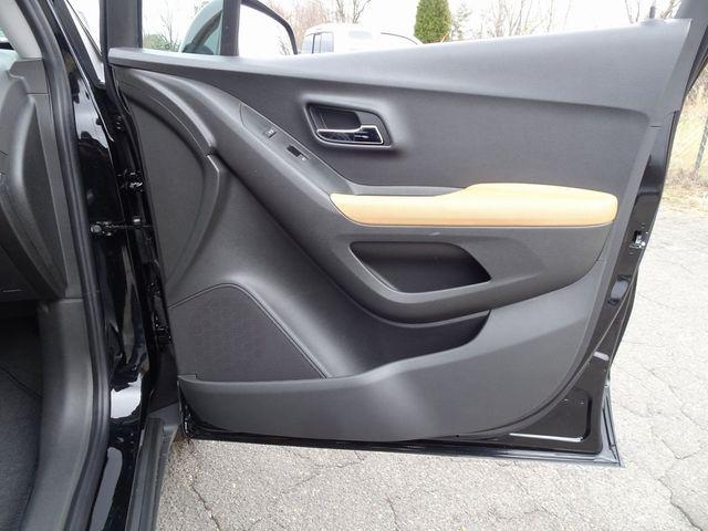 2020 Chevrolet Trax LT Madison, NC 34