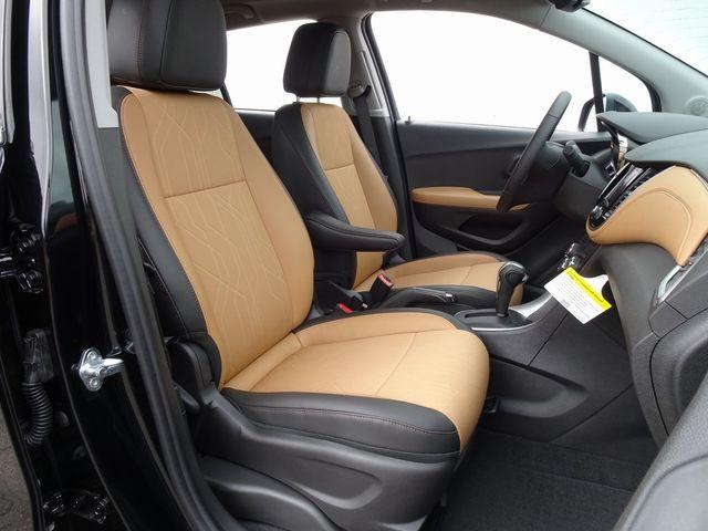 2020 Chevrolet Trax LT Madison, NC 36