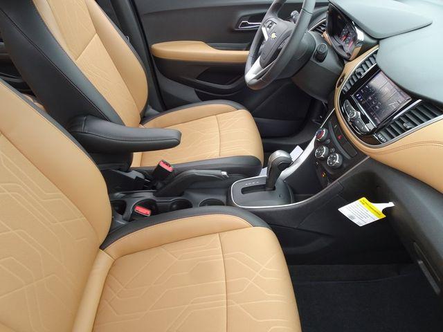 2020 Chevrolet Trax LT Madison, NC 37