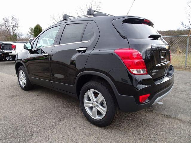 2020 Chevrolet Trax LT Madison, NC 3