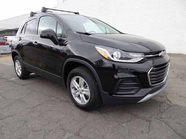 2020 Chevrolet Trax LT Madison, NC 7