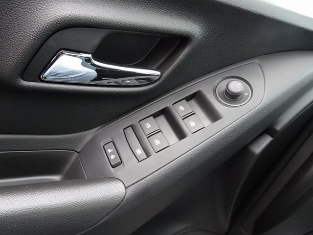 2020 Chevrolet Trax LS Madison, NC 20