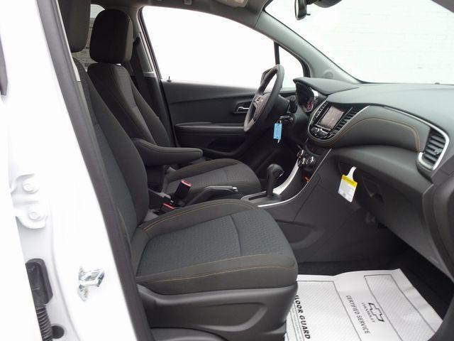 2020 Chevrolet Trax LS Madison, NC 34
