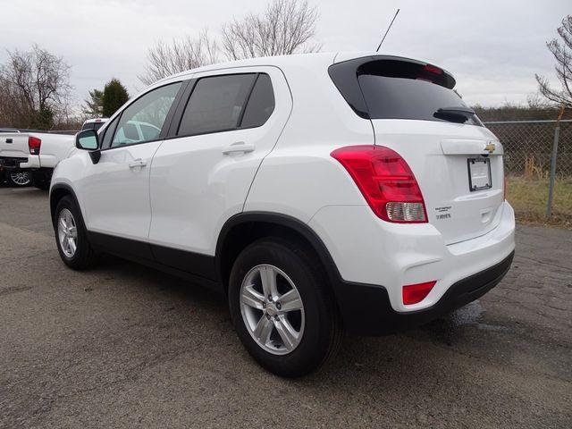 2020 Chevrolet Trax LS Madison, NC 3