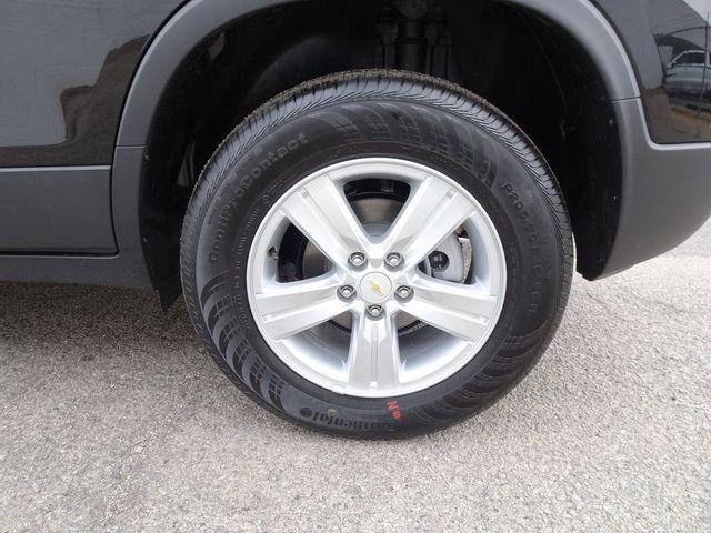 2020 Chevrolet Trax LT Madison, NC 10