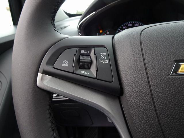 2020 Chevrolet Trax LT Madison, NC 14