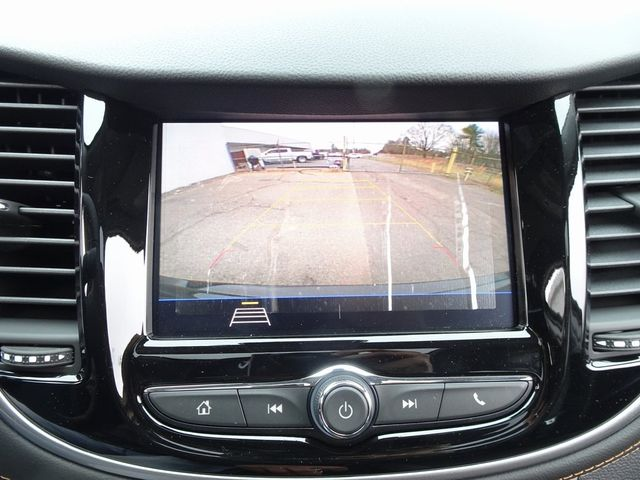 2020 Chevrolet Trax LT Madison, NC 18