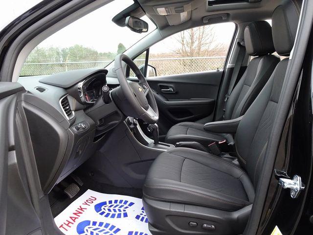 2020 Chevrolet Trax LT Madison, NC 23