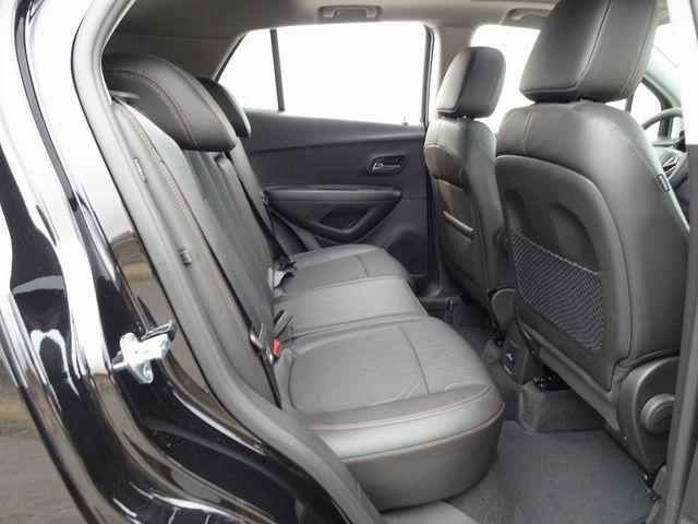 2020 Chevrolet Trax LT Madison, NC 29