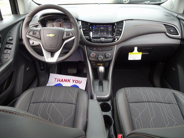 2020 Chevrolet Trax LT Madison, NC 31