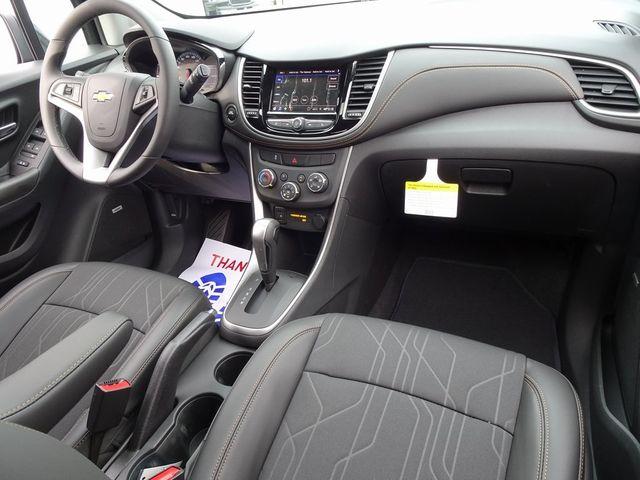 2020 Chevrolet Trax LT Madison, NC 33