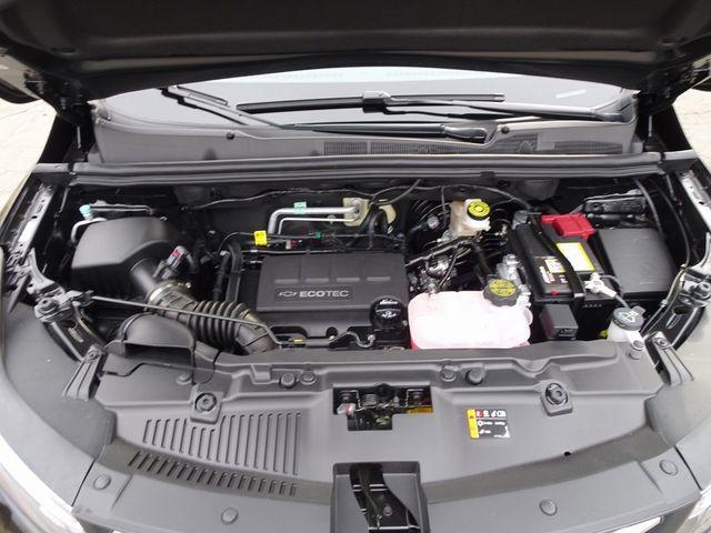 2020 Chevrolet Trax LT Madison, NC 38