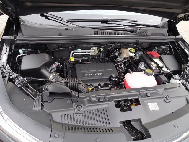2020 Chevrolet Trax LT Madison, NC 39