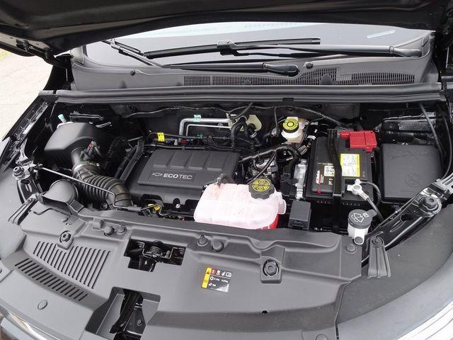 2020 Chevrolet Trax LT Madison, NC 40