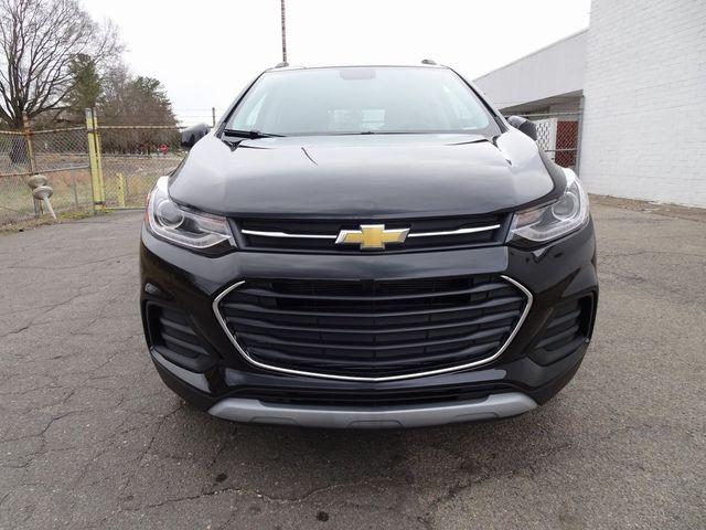 2020 Chevrolet Trax LT Madison, NC 6