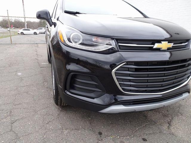 2020 Chevrolet Trax LT Madison, NC 8