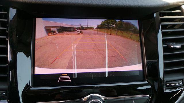 2020 Chevrolet Trax LS Madison, NC 18