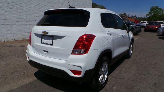 2020 Chevrolet Trax LS Madison, NC 1