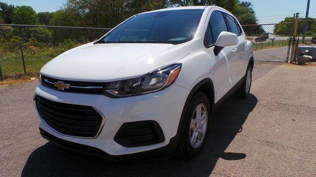 2020 Chevrolet Trax LS Madison, NC 5