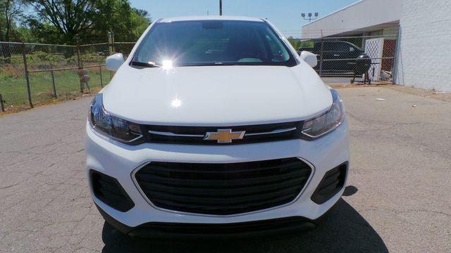 2020 Chevrolet Trax LS Madison, NC 6