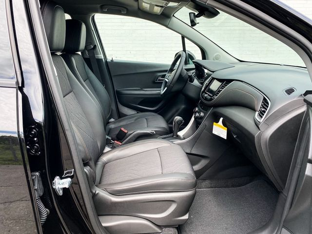 2020 Chevrolet Trax LT Madison, NC 11