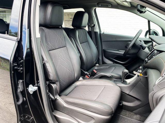 2020 Chevrolet Trax LT Madison, NC 12