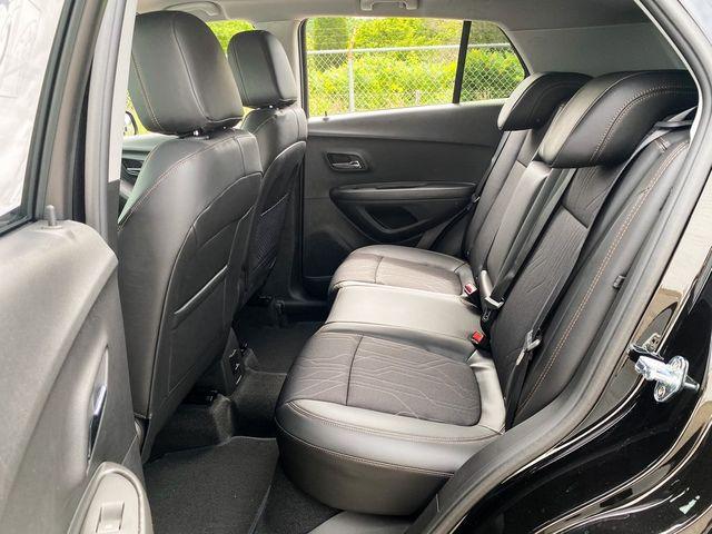 2020 Chevrolet Trax LT Madison, NC 15