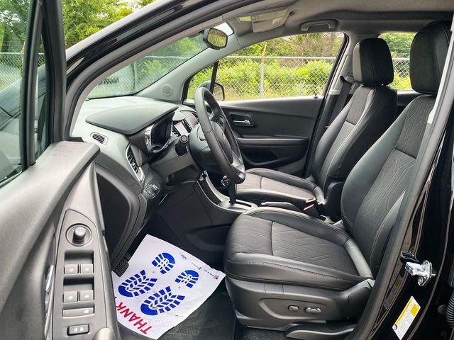 2020 Chevrolet Trax LT Madison, NC 17