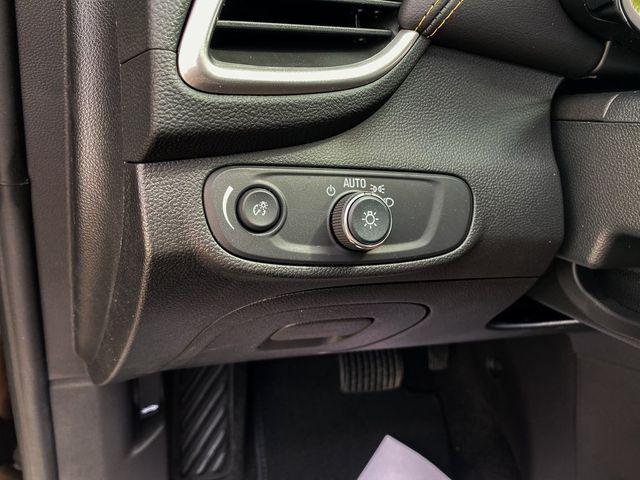 2020 Chevrolet Trax LT Madison, NC 21