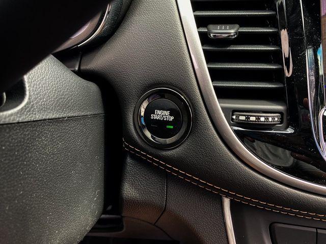 2020 Chevrolet Trax LT Madison, NC 27