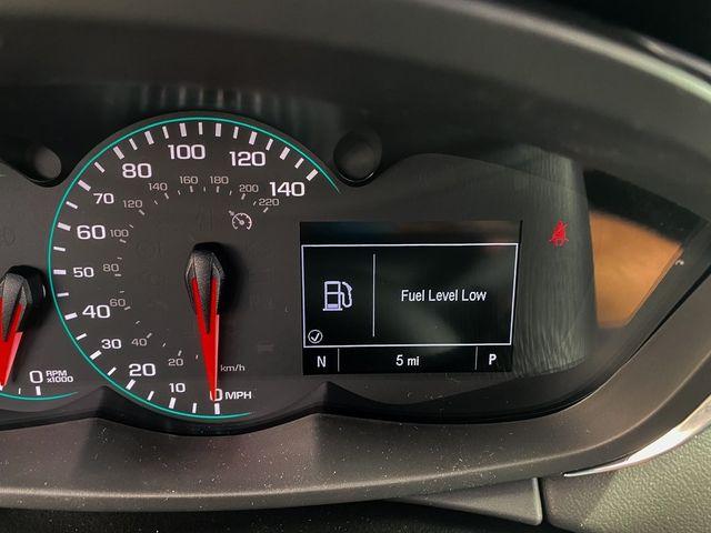 2020 Chevrolet Trax LT Madison, NC 28